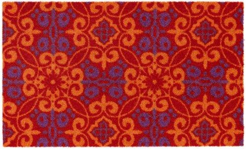 Schöner Wohnen Fußmatte Wall Street Marokko 45x75 cm