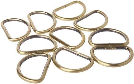 Amazon.es: anillas bolso - Fabricación de monederos ...