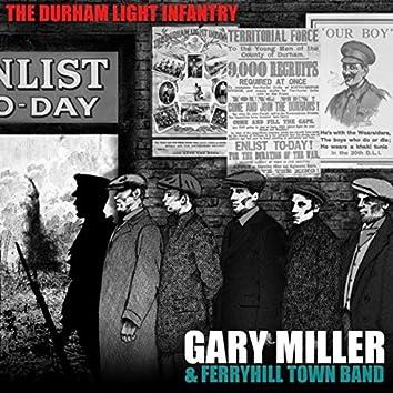 The Durham Light Infantry