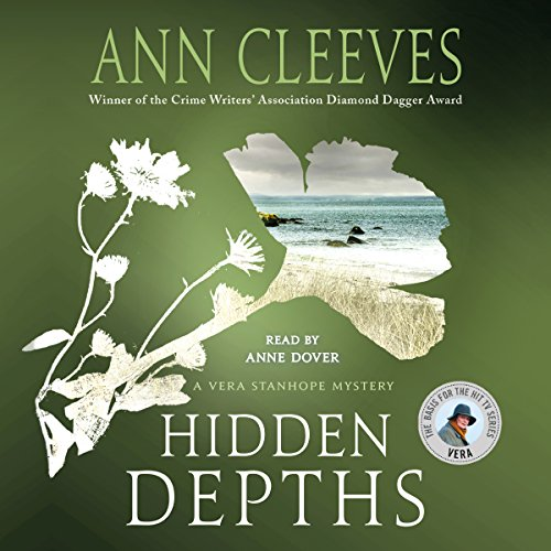 Hidden Depths  By  cover art