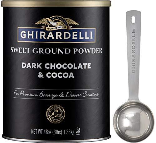 Ghirardelli Sweet Ground Dark Ch...