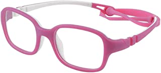 Toddler Rubber Glasses Frames
