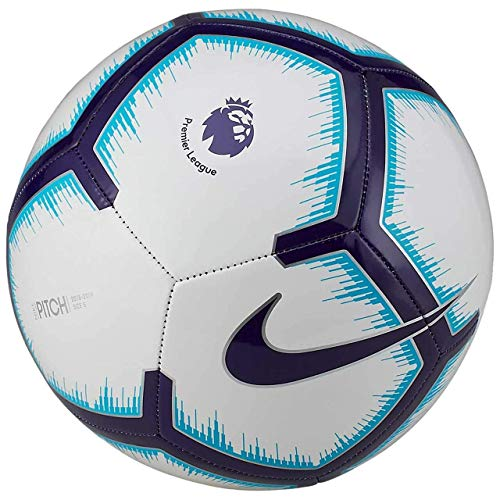 Nike PITCH PREMIER LEAGUE - Balón de fútbol 2018/2019, col