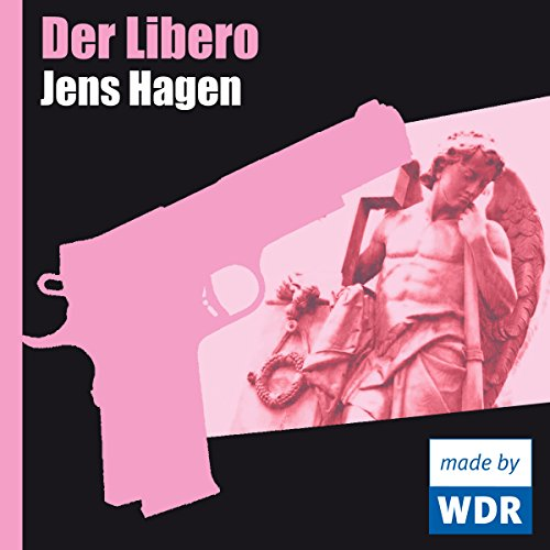Der Libero audiobook cover art