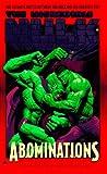 Incredible Hulk: Abominations (Marvel Comics)