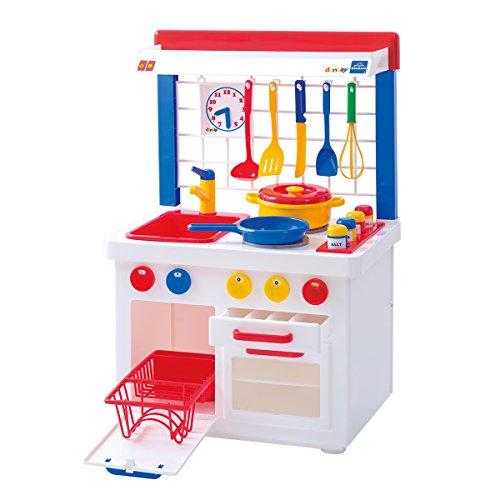 ボーネルンド ダントーイ (Dantoy) キッチンセンター 2歳頃 HP4240