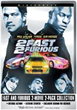 Fast and Furious: 2-Pack Collection