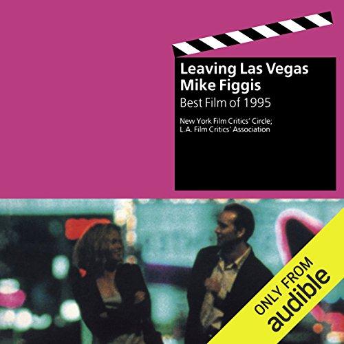 Leaving Las Vegas  audiobook cover art