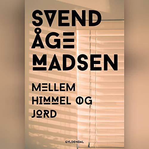 Mellem himmel og jord audiobook cover art