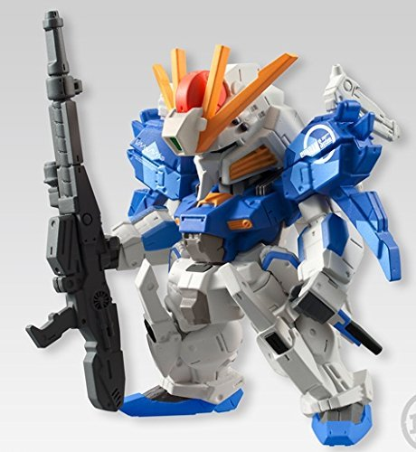 FW Gundam Converge: CORE S Gundam About 55mm PVC & ABS-Made Figures [PB Limited]