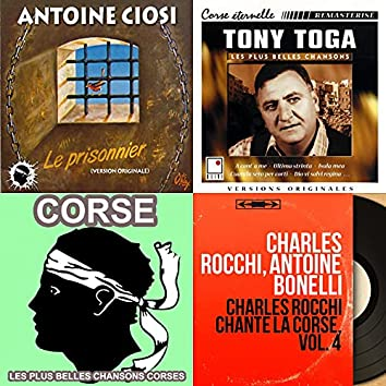 Corse : La musique de l'île de Beauté
