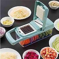 おろし金 CS-PS野菜ポテト1PC多機能じゃがいもにんじんツールマニュアル野菜のキッチンツール (Color : As photo, Size : -)