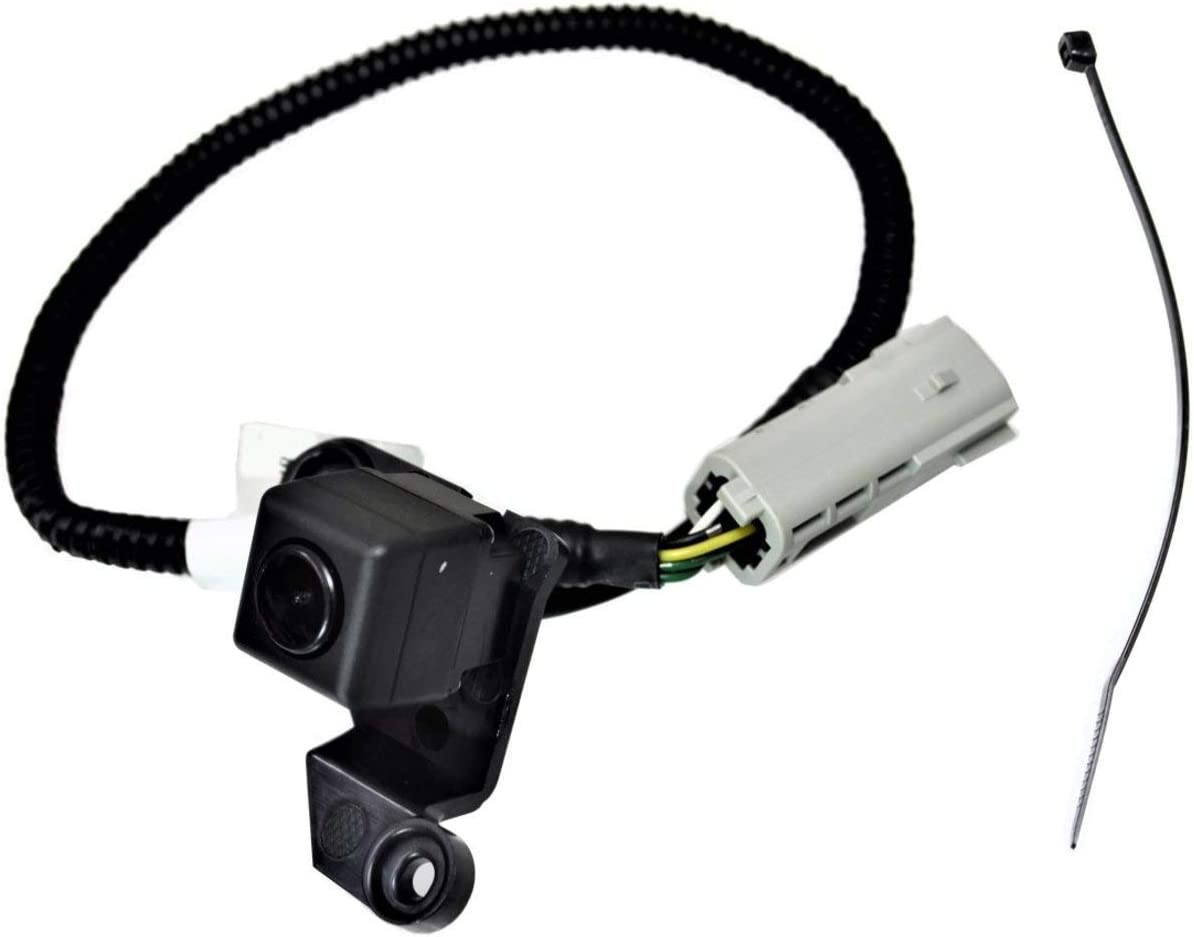 PT Auto Warehouse online shopping BUCGM-907 - Rear View Backup Assist Camer safety Park