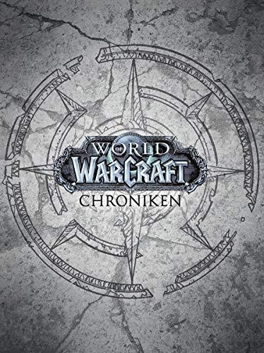 World of Warcraft: Chroniken Schuber 1 - 3 III: limitiert auf 333 Exemplare