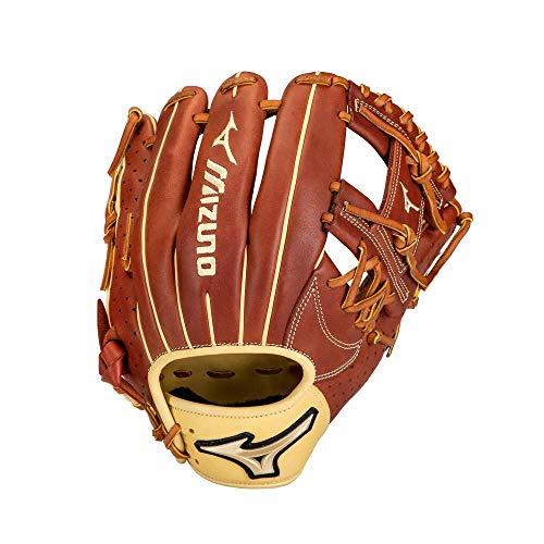 "Mizuno GPE1150 Prime Elite Infield Baseball Glove 11.5"""