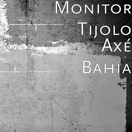 Monitor Tijolo