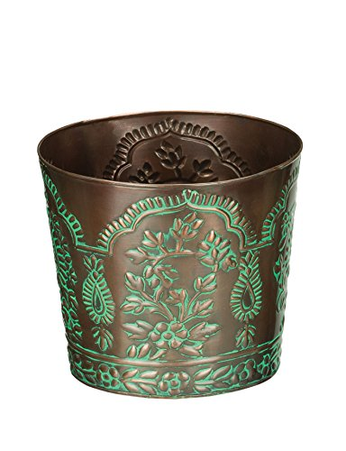 Regal Pot conique 8 Inches cachemire