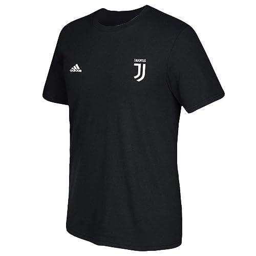 adidas Cristiano Ronaldo Juventus Mens Player T-Shirt