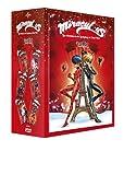 Miraculous, Les Aventures de Ladybug et Chat Noir-Coffret 6 DVD