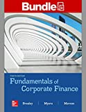 Gen Combo LL Fundamentals of Corporate Finance; Connect Access Card [With Access Code]