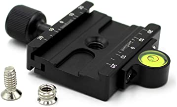 Fotoconic Quick Release Clamp 3/8