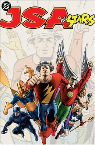 JSA All Stars TP (Jsa (Justice Society of America) (Graphic Novels))