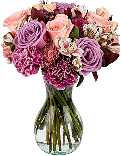 Delivery by Fort Worth Mall Thursday security September 9th Violet Bouquets Arabella Del