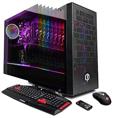 CYBERPOWERPC Gamer Xtreme GXi11140CPGV3 Gaming PC