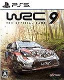 WRC9 FIA ワールドラリーチャンピオンシップ [PS5]