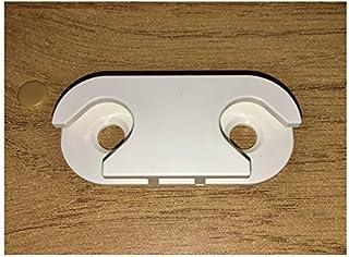 comprar comparacion Otra bisagra de reparación de IKEA para armario de zapatos, armario, estantes, cajones, bisagras, reparaciones