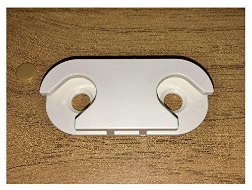 Other IKEA - Bisagra de reparación para armario de zapatos STALL & HEMNES, armarios, estantes, cajones. bisagras