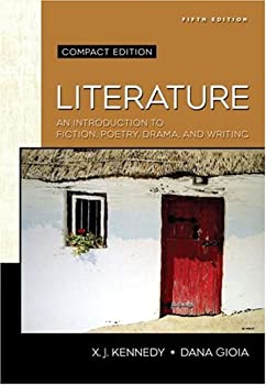 Paperback Literature : An Introduction to Fiction, Poetry, Drama, and Writing Book