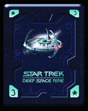 Star Trek: Deep Space Nine - Series 3