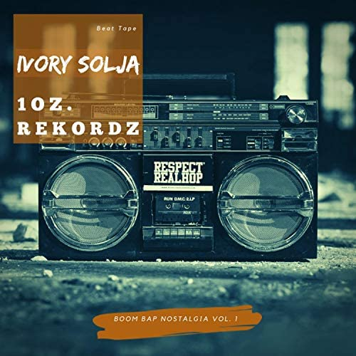Ivory Solja