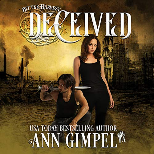 Deceived     Bitter Harvest Series, Book 1              By:                                                                                                                                 Ann Gimpel                               Narrated by:                                                                                                                                 Curt Bonnem                      Length: 9 hrs and 57 mins     Not rated yet     Overall 0.0