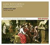 DER SPIEGEL: Die besten guten Klassik-CDs: Luigi Boccherini - Cellokonzerte