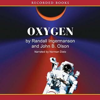 Oxygen Titelbild