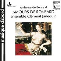 Bertrand;Amours De Ronsard