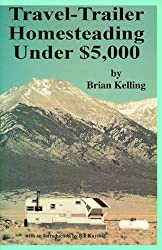 Book Review: Travel-Trailer Homesteading Under $5,000