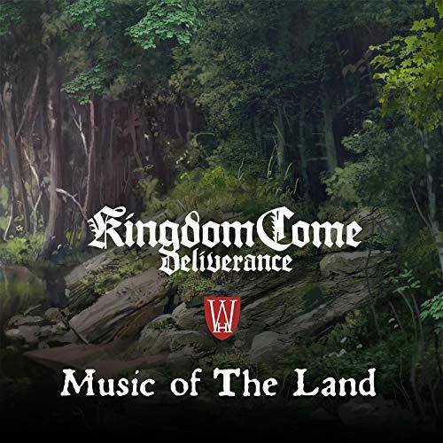 Music of the Land (Kingdom Come: Deliverance Original Soundtrack)