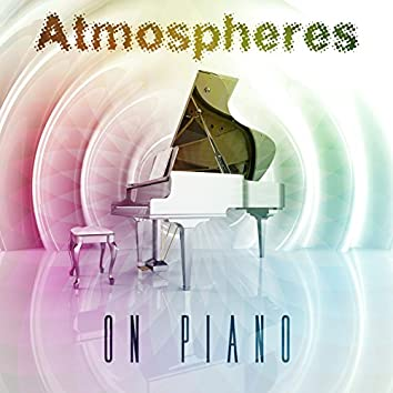 Atmospheres on Piano