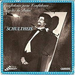 Confidence Pour Confidence [Vinyl Single 7'']