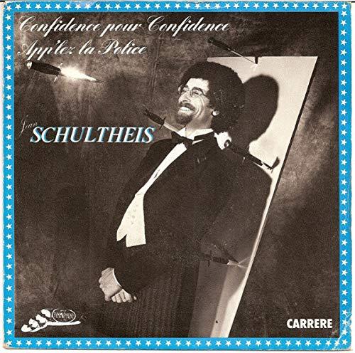 Confidence Pour Confidence [Vinyl Single 7\'\']
