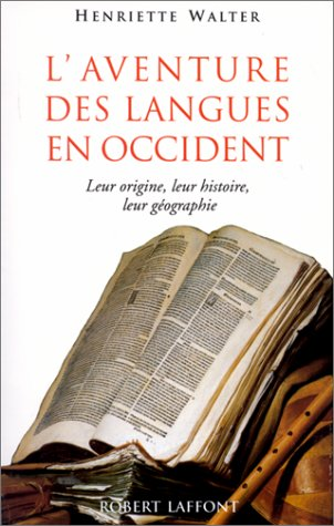 AVENTURE LANGUES EN OCCIDENT
