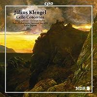 クレンゲル:チェロ協奏曲 (Klengel: Celo Concertos)