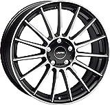Llantas Autec Lamera 8.0x18 ET35 5x105 SWMP para Opel Astra Mokka X