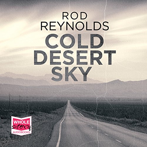 Cold Desert Sky cover art