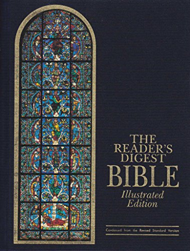 The Reader's Digest Bible: Illustrated Edition