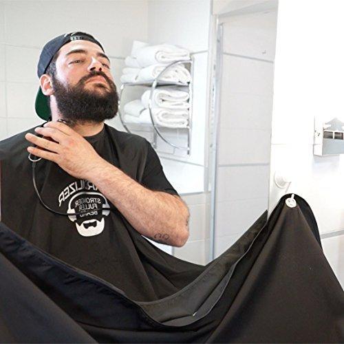 Delantal para barba Beardilizer®