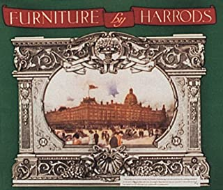 Furniture by Harrods